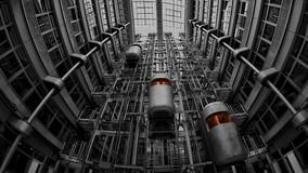 УО Перми обследуют лифты в МКД после несчастного случая