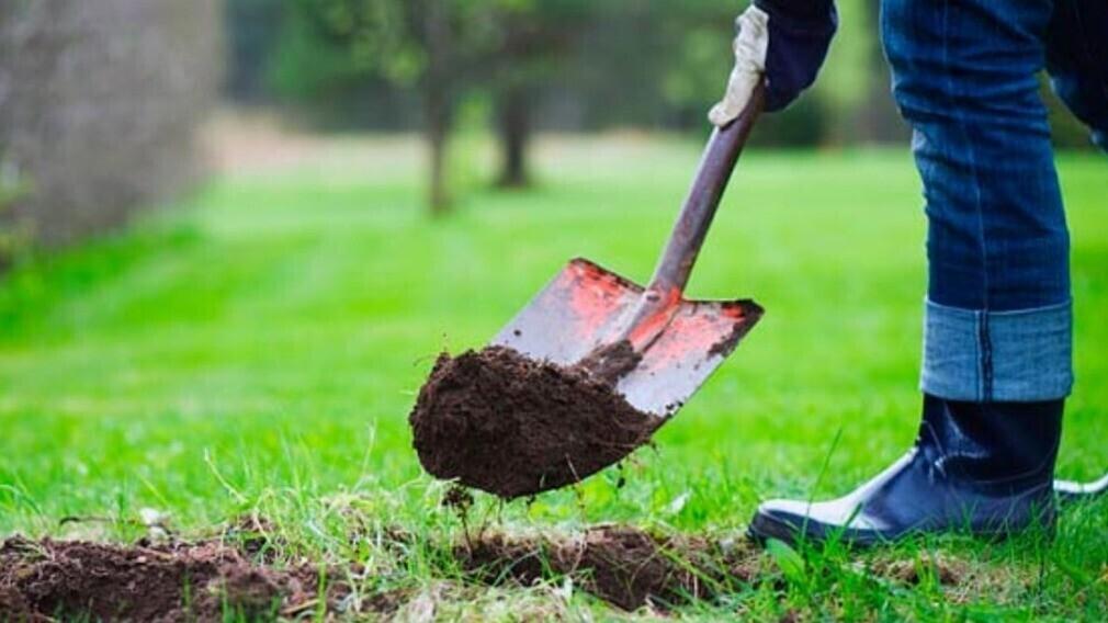 Как УО реагировать на раскопки во дворе многоквартирного дома