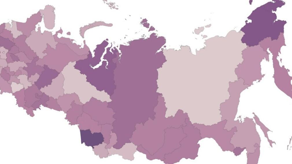 Обзор лучших практик в сфере управления жилфондом в регионах России