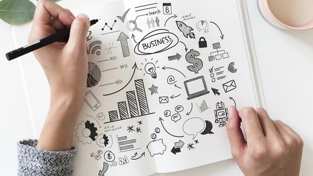 Бизнес-процессы в УК: как оптимизировать свою работу