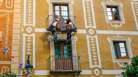 В каких случаях и за чей счёт УО должна ремонтировать балконы