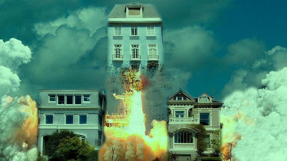 УК обвиняют в коллапсе рынка недвижимости Благовещенска