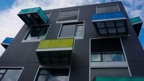 По требованию прокуратуры УО восстановила балконную плиту МКД