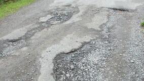 Должна ли УО ремонтировать проезды и тротуары во дворах домов