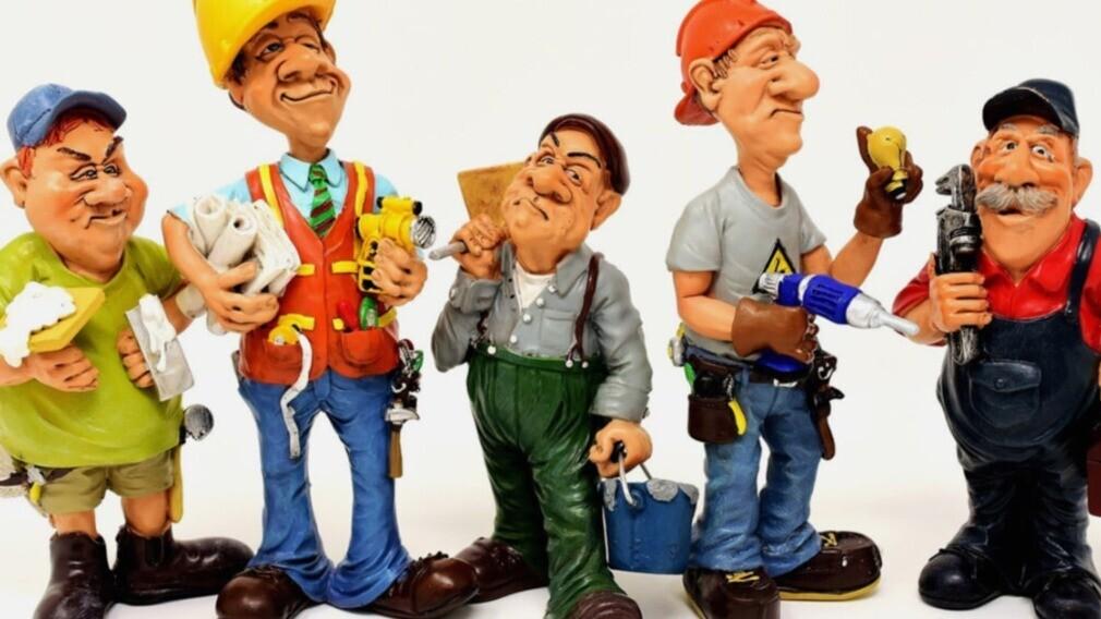 Статистика: у 83% работников сферы ЖКХ нет профильного образования