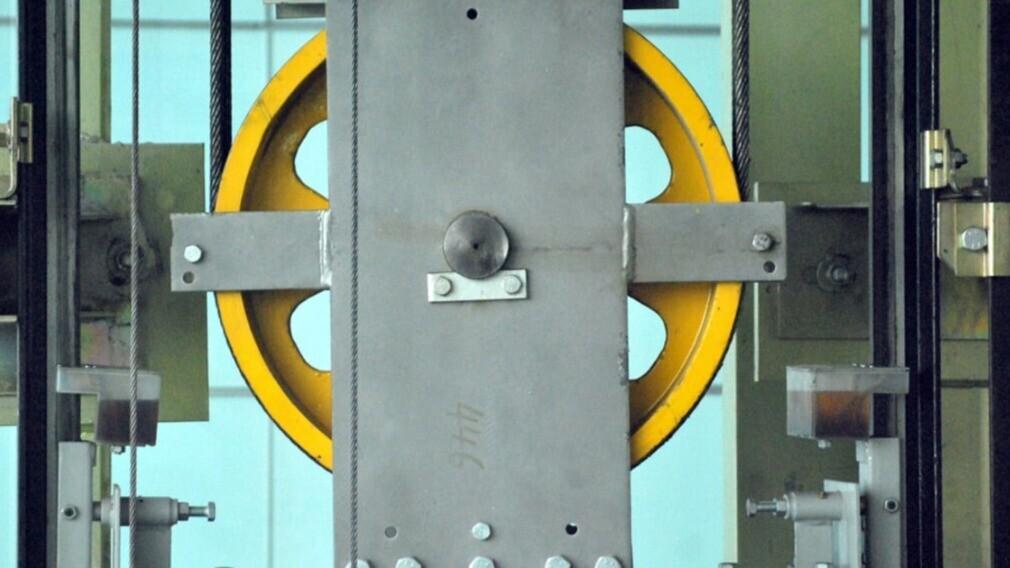 Минпромторг РФ предложил создать онлайн-реестр сведений о лифтах