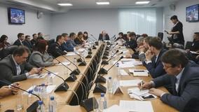 В Красноярске обсудили формирование комфортной городской среды