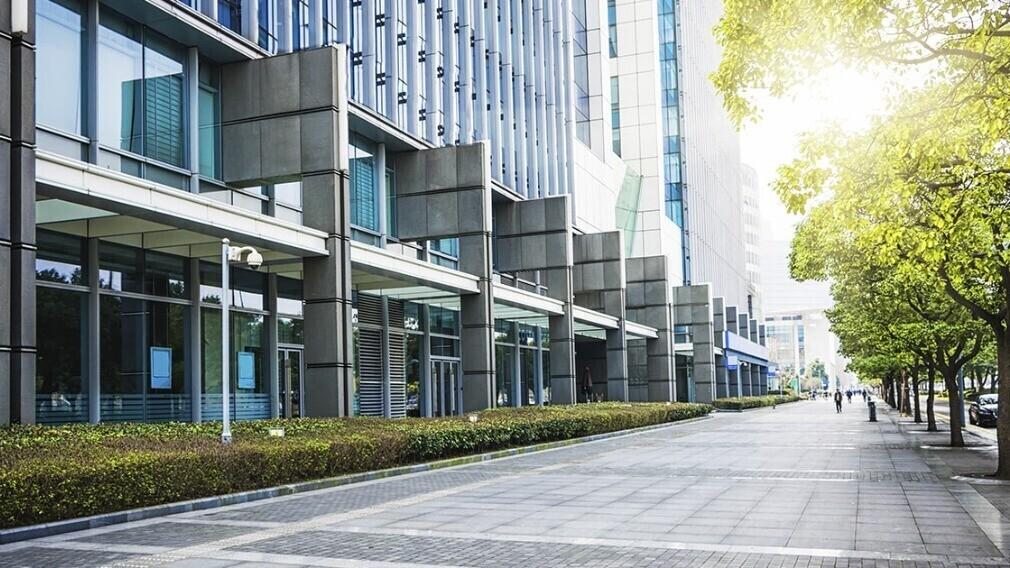 Апартаменты в многофункциональных зданиях получат статус жилья