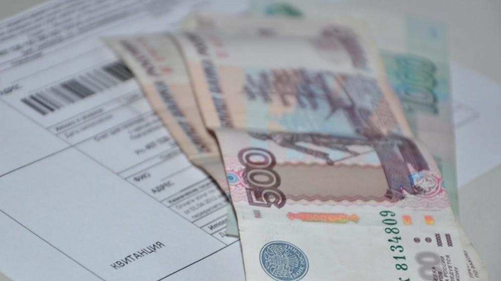 Госдума РФ предложила запретить передачу долгов за ЖКУ коллекторам
