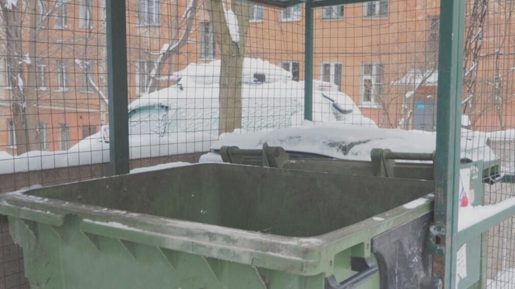 Госдума РФ предложила унифицировать расчёт платы за вывоз мусора