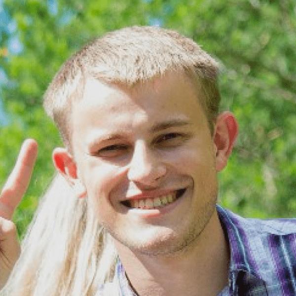 Виктор Касьмин