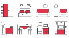 Мебель и столярные изделия
