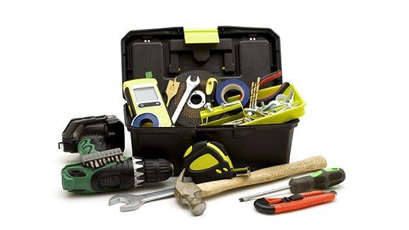 Аренда оборудования и инструментов