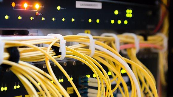 Услуги в области телекоммуникаций