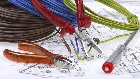 Комплекс работ по кабельным сетям
