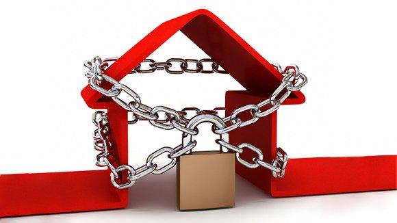 Услуги охраны и обеспечения безопасности