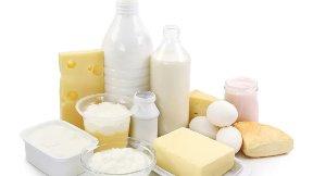 Молочные продукты, сыры, яйца