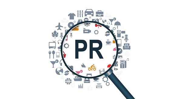 Рекламные и PR услуги