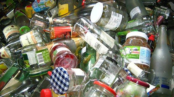 Контейнеры и утилизация отходов