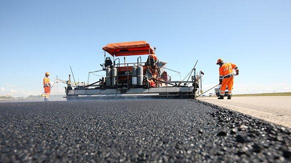 Строительство и ремонт дорог, мостов