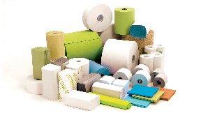 Бумага , полотенца, салфетки
