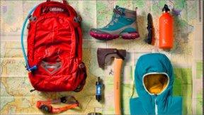 Товары для путешествия