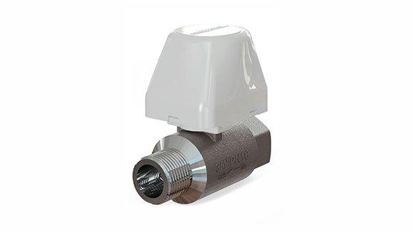 Системы защиты и контроля протечек воды