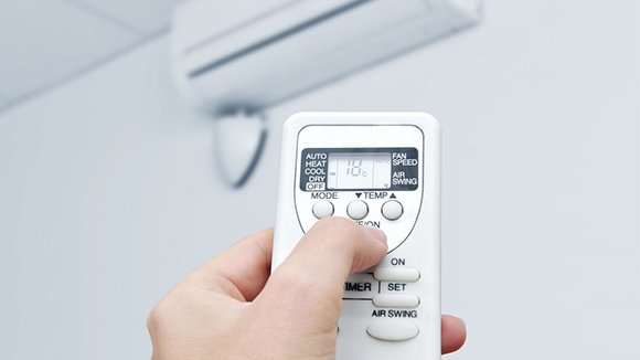 Климатические приборы для помещений