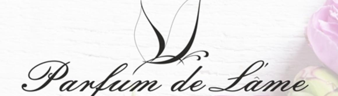 """Постер магазин """"Parfum de l'ame"""""""
