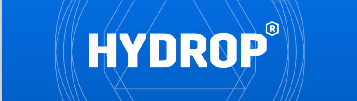 Постер Hydrop Ptz