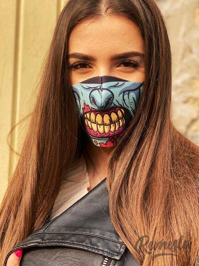 Многоразовые маски, фото 1