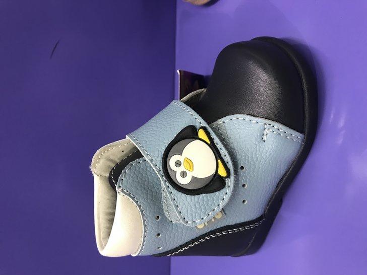 Ботинки ясельные, фото 1