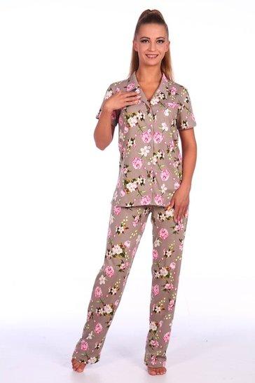 Пижама Бутон, фото 1