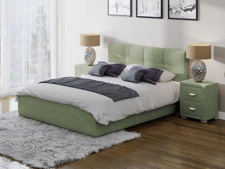 Кровать Life 1 80x190 (Лофти Олива), фото 1