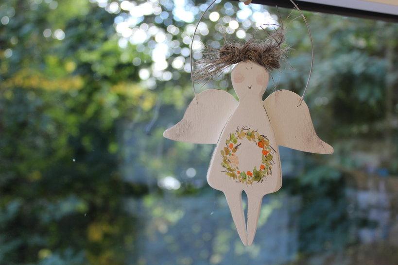 Ангел, фото 1