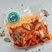 Стейки форели радужной в маринаде, в пакете для запекания (вес 900 - 1100 гр.), фото 1