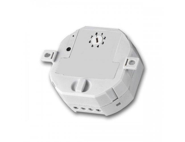 Светорегулятор-приемник ACM-100 радиочастотн. для всех типов ламп 200Вт COCO 71082 3, фото 1