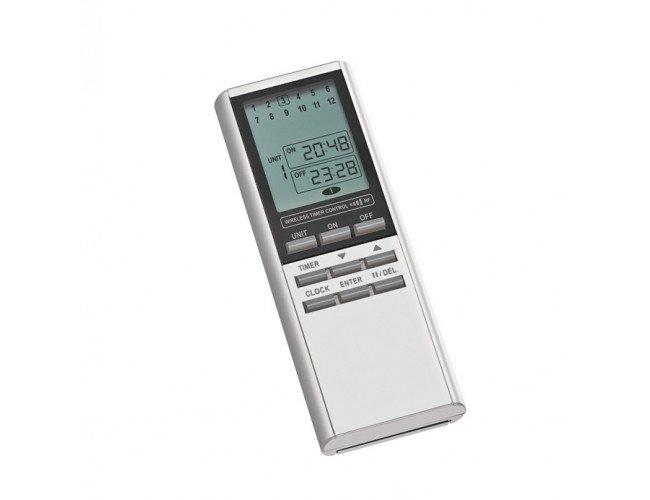 Пульт ДУ TMT-502 16 каналов управление группами LCD монитор; таймер COCO 71020 5, фото 1