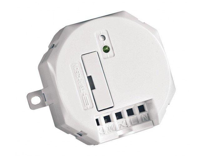 Радиовыключатель ASUN-650 встраив. для жалюзи COCO 71017 5, фото 1