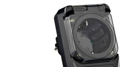 Радиоадаптер AGDR-3500 для розетки IP44 макс. 3.5кВт COCO 71039 7