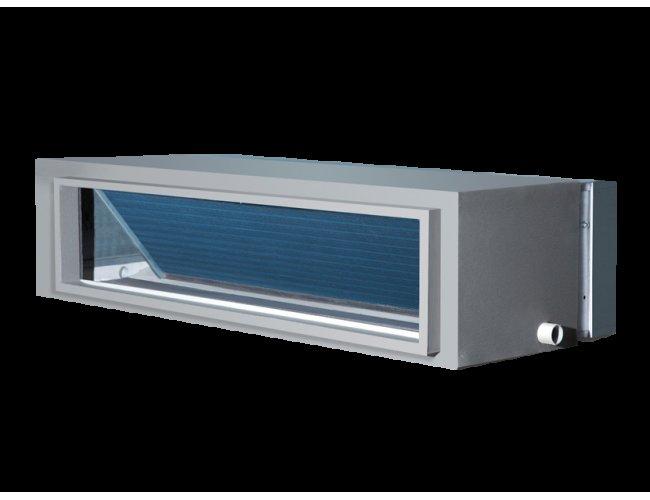 Кондиционер канального типа Zanussi ZACD-60 H/N1 комплект, фото 1