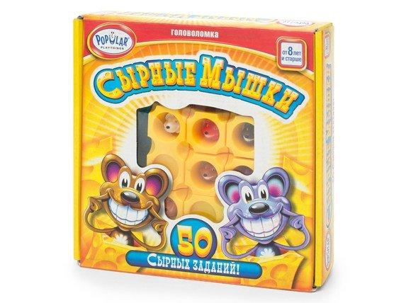 Сырные мышки, фото 1