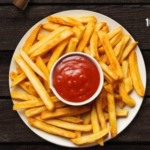 Картофель фри, фото 1