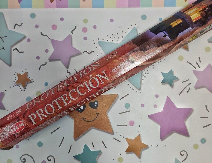 """""""Protection/Защита дома"""" Благовония HEM, фото 1"""