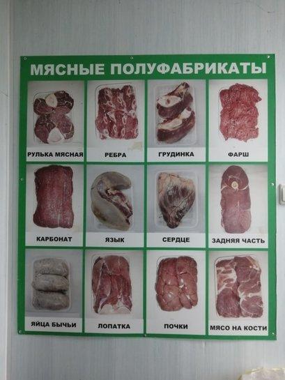 Мясо молодых бычков, фото 1
