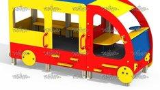 Автобус МФ 4.025-15