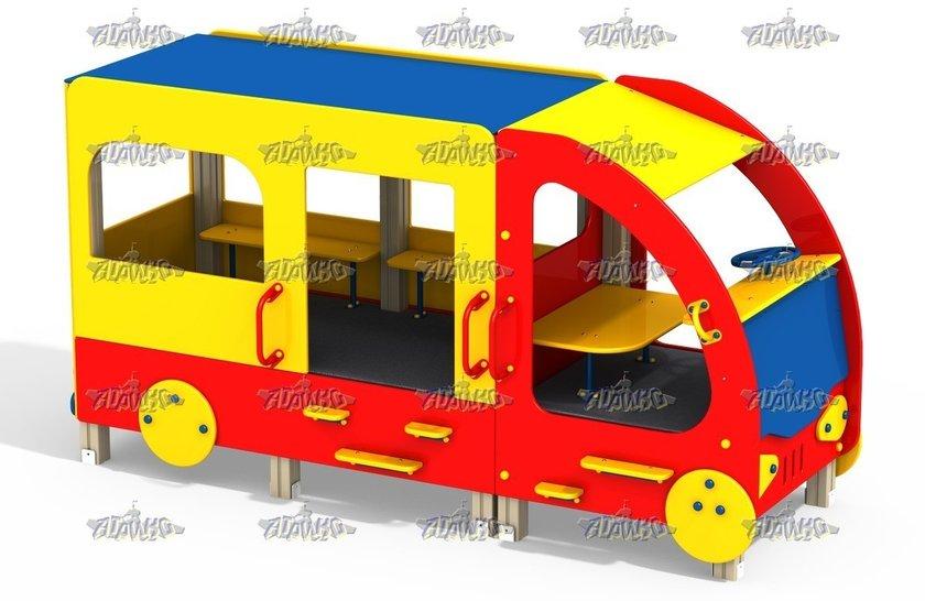 Автобус МФ 4.025-15, фото 1