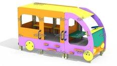 Автобус МФ 4.025-16