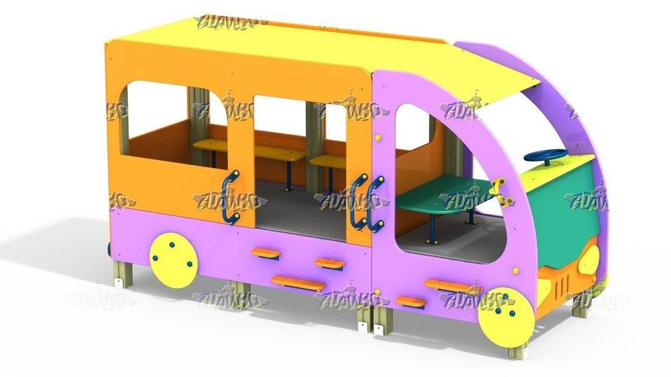 Автобус МФ 4.025-16, фото 1