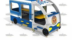 Автобус ДПС МФ 4.026